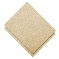 Abrasive paper and cloth sanding sheets